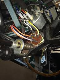 the saab v4 web pages a tribute to the saab 96 saab 95 and i ve double checked everything the haynes manual so i m a little stumped images of the ignition barrel wires fuse box starter and alternator