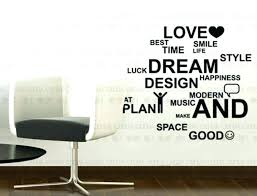 Bedroom Wall Plaques Extraordinary Wall Decor Words Words For Walls Fresh Wall Decor Words Bedroom Wall