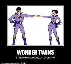 wonder twins meme