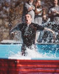 2021 Polar Plunge Rolla: Krystal M Sims - Special Olympics Missouri