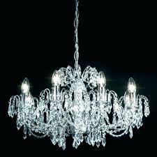 glass antler chandelier medium size of ceiling fan with chandelier light kit low profile antler chandelier