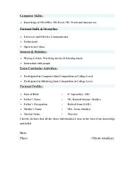 Microsoft Office Templates Resume Unique Microsoft Office 28 Resume Templates Socialumco