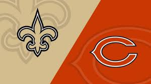 New Orleans Saints Chicago Bears Matchup Preview 10 20 19