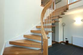 Full Image for Modern Banister Decorations Modern Indoor Stair Railing Kits  Systems For Your Indoor Stair ...