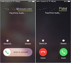 Change A Mail Or Id As Caller Facetime Number Iphone In