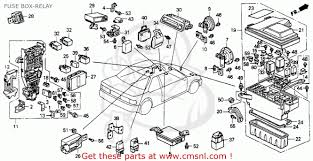 1990 honda civic dx wiring diagram wiring diagram 99 Honda Civic Fuse Box crx munity forum view topic how to install a 99 00 civic si 99 honda civic fuse box diagram