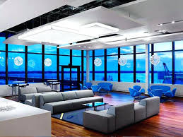 modern office lighting. Lighting For Home Office Space Modern  Design Ideas Architecture Interior Designs . F