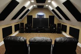 Nezff\u0027s Media/HT Room - The Perfect Man Cave | Projects to Try ...
