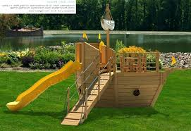 evening play backyard sweet small yard swing set solution playsets