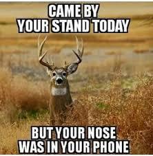 the 20 best deer hunting memes so far