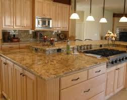 Kitchen Design Fascinating Granite Countertops Design Ideas The - Granite countertop kitchen