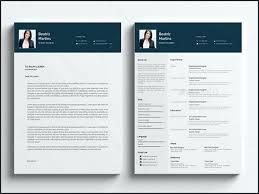 Modern Resume 2017 Cover Modern Resume Template 2017 Free