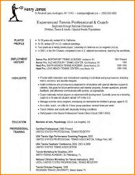 12 Coaching Resume Men Weight Chart
