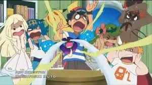 Pokemon Opening 21