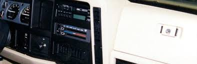 jeep j10 audio radio speaker subwoofer stereo 1987 jeep j10 factory radio 1987 jeep j10 factory radio