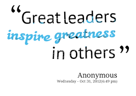 Quotes About Leadership Cool Quotes On Leadership WeNeedFun