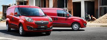 vauxhall combo van insurance with great deals