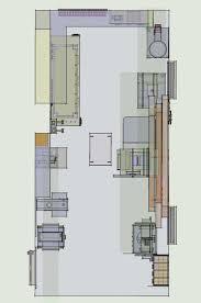 garage workshop layout. 3-d shop layout, layout garage workshop