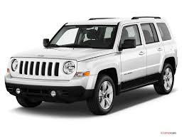 2018 jeep patriot