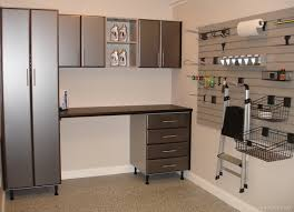 Large Garage Cabinets Closet Maid Cabinets Nice And Ergonomic Decision For Any Room