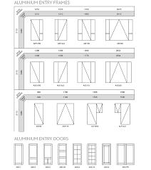 Standard Exterior Door Size Gidnamalte Complete Home Design - Exterior door thickness