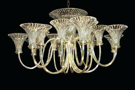 amazing art deco glass chandelier or 79 french art deco glass chandelier