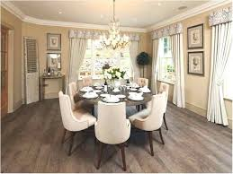 astounding luxury small dining room with round table furniture and lighting dreadful presentation small