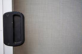 how much does a screen door repair cost