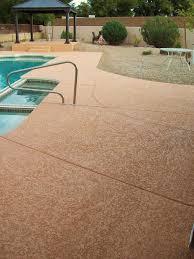 concrete pool deck finishes resurfacing pool deck coating concrete repair contractors
