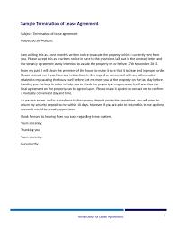 lease termination letter formats 04 tenant lease termination letter