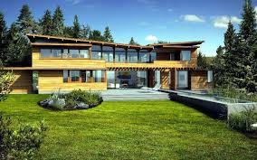 ... Examples for Sustainable Architecture ...