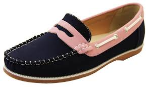 womens faux leather loafers sside deck shoes womens mens kids shoes heels trainers boots footwear studio