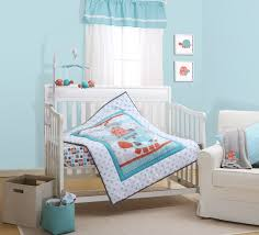 itsy bitsy baby tiny turtle 2 piece cot set nursery collections nursery baby bunting