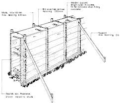 Small Picture Wood Retaining Wall Design Engineering Images and photos objects