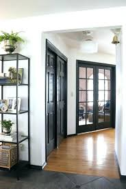 how to paint door trim painting doors and trim diffe colors painted fastest way to paint