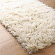 advantages disadvantages of flokati rugs