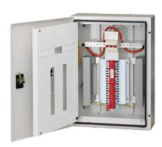 Legrand Lighting Automation Distribution Boards
