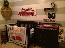 Toddler Firefighter Room Decor Day Dreaming And Decor