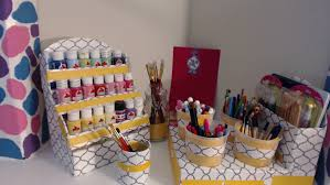 diy organization ideas marker and colored pencil organizer back to school