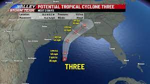 NHC issues Tropical Storm Warnings for ...