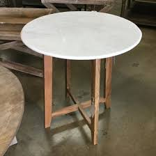 marble top end tables. Gallery Of Carson White Marble Gold End Table Top Tables Modern Home