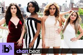 Billboard Chart Beat Chart Beat Podcast From The Supremes To Fifth Harmony How