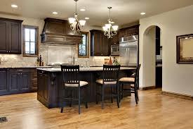 ... kitchen colors for dark wood cabinets. Download by size:Handphone  Tablet Desktop (Original Size)