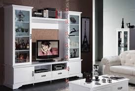 Led Tv Furniture  Interiors DesignLcd Tv Cabinet Living Room
