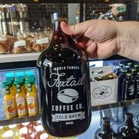 Cold brew vs iced coffee. Foxtail Coffee Co 15 Tips