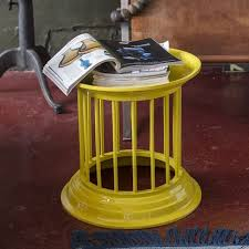 diy lacquer furniture. Inspiration Lemon Lacquer Side Table #diy #amyhowardathome #lacquer Diy Furniture
