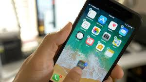 How to move multiple iPhone Home screen ...