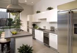 small white kitchens with gray countertopodern in kitchen countertop remodel 6