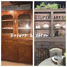chalk paint furniture before and after37 best Annie Sloan Chalk Paint Before  Afterpainted