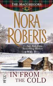 in from the cold novella by nora roberts